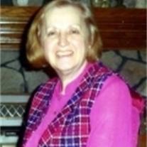 Joan Nicholson
