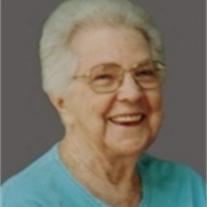 Edith Chambers