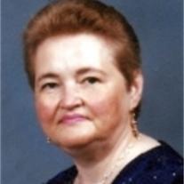 Marilyn Parris