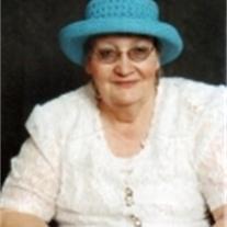 Bessie Dyer