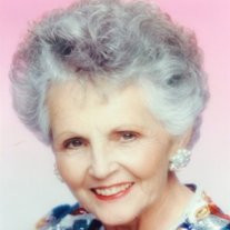 Norma Duncan Hurst
