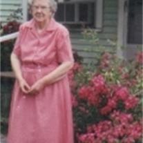 Rosie Idell
