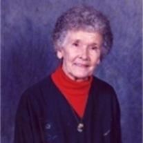 Grace Wheeler