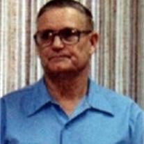 Willard Dills