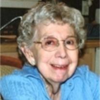 Carmella Hamlin