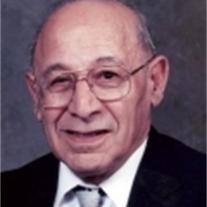 William Jabaley