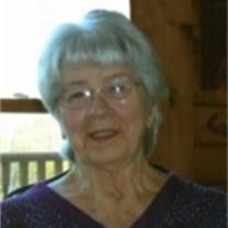 Wanda Arrowood Woody