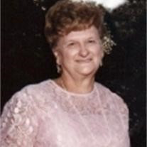 Jane Kerr