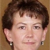 Valerie Servis