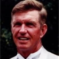 Johnny Stewart