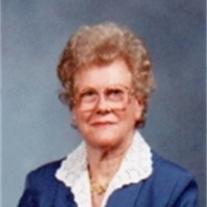 Louise Halinar