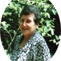 Leah Schreckengast