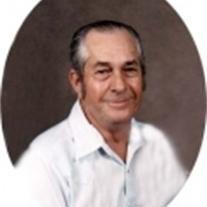 Clyde Payne