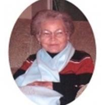 Betty Borman