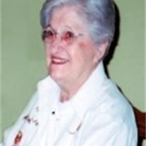 Elga Burrell
