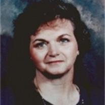 Mary Knox