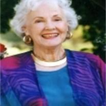 Mary Senger