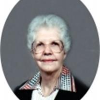 Thelma Harris