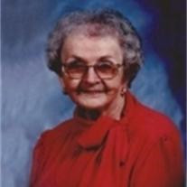 Lucille Cook