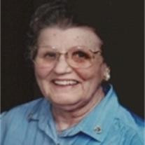 Rosa Wilson