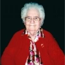 Clara Duckworth