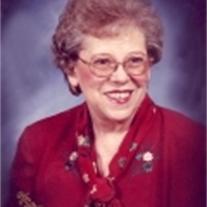Geraldine Greene