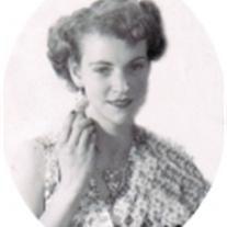 Martha Schroeter