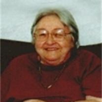 Evelyn Mauney