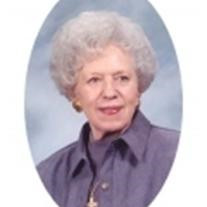 Ruth Vanetten