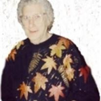 Hazel Cordell