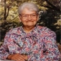 Hattie Sherlin Swanson