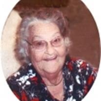 Mary Ballard Nicholson