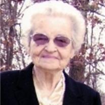 Doris Underwood