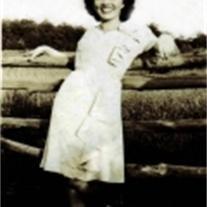Ruby Lovine