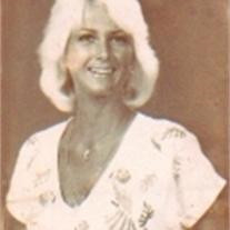 Martha Ramsay