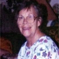 Martha Allen Holloway