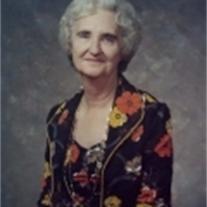 Rosa Roper Barnes
