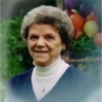 Mildred Golden