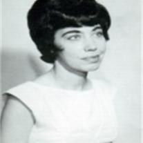 Evelyn Mcgill