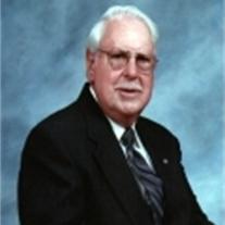 Clayton Brown