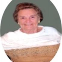 Geraldine Phebus