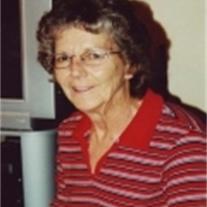 Alice Bain Wright