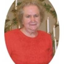 Martha Souther
