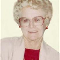 Nell Smith (Bates)