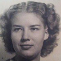 Mrs. Mary Katherine Risinger