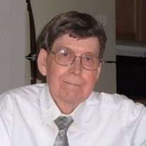 Donald Robert Beckett