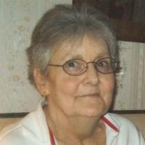 Mrs. Margaret D. Smith