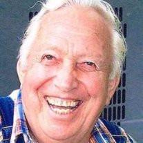 Kenneth Dale Christian Sr.