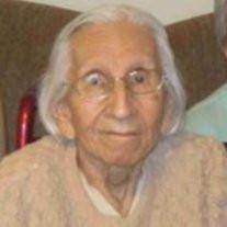 Elsie Winship Johnston