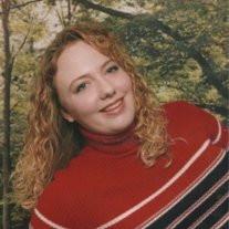 Amber Rae Covington